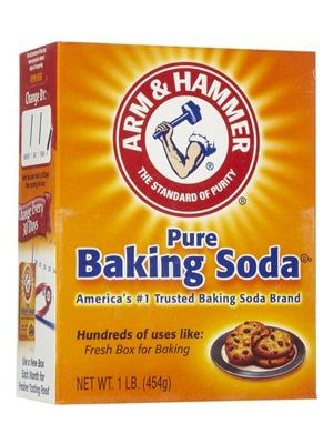 wat is bicarbonate of soda