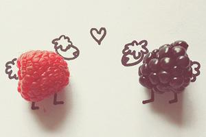 fruitschapen